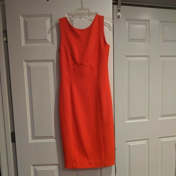 H&M Dresses & Skirts - Coral Bodycon